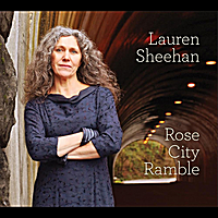 Lauren Sheehan | Rose City Ramble