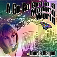 Laurie Biagini | A Go-Go Girl in a Modern World