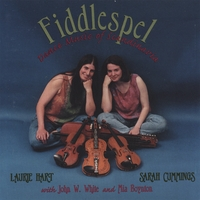 Laurie Hart & Sarah Cummings | Fiddlespel: Dance Music of Scandinavia
