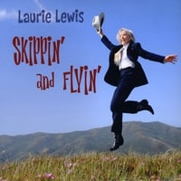 Laurie Lewis | Skippin' and Flyin'