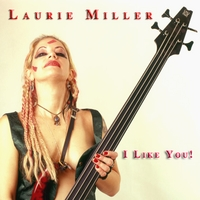 Laurie Miller | I Like You