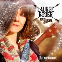 Laurie Rider | Arrows - EP