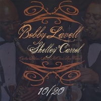 Bobby Lavell & Shelley Carrol | Ten Twenty