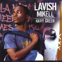 Lavish Mikell | Navy Green