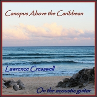 Lawrence Cresswell | Canopus Above the Caribbean
