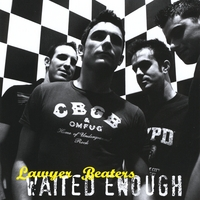 Lawyer Beaters | Waited Enough
