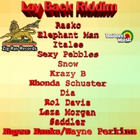 Various Artists | Lay Back Riddim