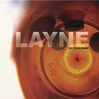CD cover - Layne: Up From Down