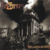 Lazarus | The Onslaught