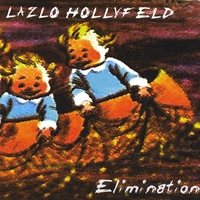 Lazlo Hollyfeld | Elimination