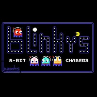 Lazyitis | Come On Eileen (Blinky's 8-Bit Chasers Version)