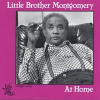Little Brother Montgomery | At Home