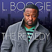 L. Boogie | The Remedy