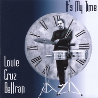 Louie Cruz Beltran | It's My Time