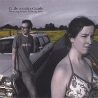 Little Country Giants | Breaking Hearts and Living Free