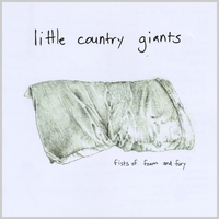 Little Country Giants | Fists of Foam and Fury