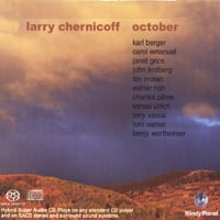 Larry Chernicoff | October
