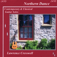 Lawrence Cresswell | Northern Dance