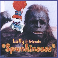 Leslie Carrara-Rudolph & Lolly | Spunkinsass