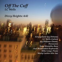 Lc Wells | Dizzy Heights
