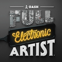 L Dash | Full Electronic Artist