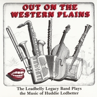 Alex Coke/Leadbelly Legacy Band | Out On the Western Plains