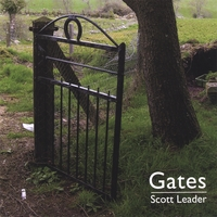 Scott Leader | Gates