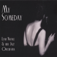 Leah Natale | My Someday
