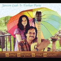 Janeen Leah & Tushar Parte | Some Rhyme Some Reason
