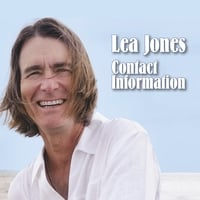 Lea Jones | Contact Information