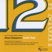 Lean & Hungry Theater | 12th Night