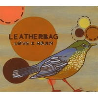 Leatherbag | Love & Harm