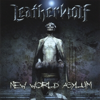 Leatherwolf | New World Asylum