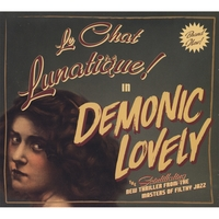 Le Chat Lunatique | Demonic Lovely