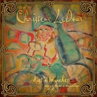 Christene Ledoux | Dust 'n' Branches ... Songs From A Wanderer