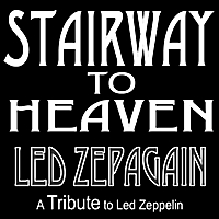Led Zepagain | Stairway to Heaven - a Tribute to Led Zeppelin