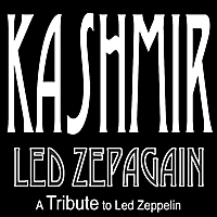 Led Zepagain | Kashmir - a Tribute to Led Zeppelin