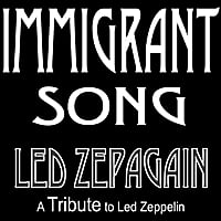 Led Zepagain | Immigrant Song - a Tribute to Led Zeppelin