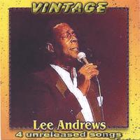 Lee Andrews | Vintage