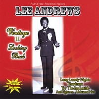 Lee Andrews | Looking Back Vintage, Vol. 2