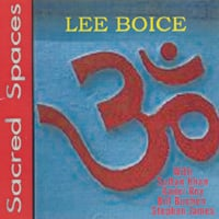 Lee Boice | Sacred Spaces