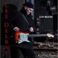 Lee Delray | 570-Blues