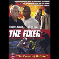 "Lee Doll Film Productions | The Fixer ""the Power of Balance"""