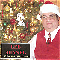 Lee Shanel | Home For Christmas!!