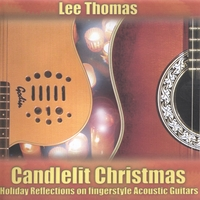 Lee Thomas | Candlelit Christmas