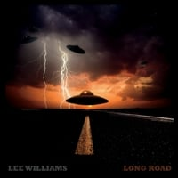 Lee Williams | Long Road