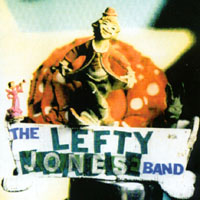 Lefty Jones Band | The Lefty Jones Band