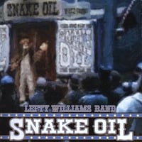 Lefty Williams | Snake Oil