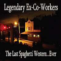 Legendary Ex-Co-Workers | The Last Spaghetti Western... Ever