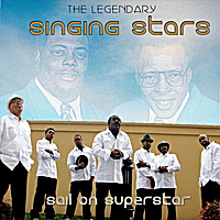 The Legendary Singing Stars | Sail On Super Star
